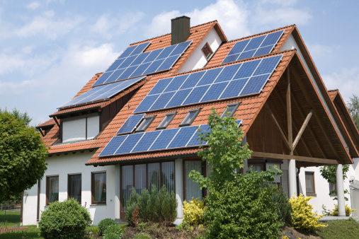 Maison écologique 4