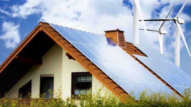 Maison écologique 5