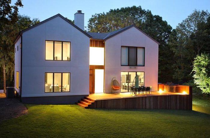 Maison écologique 3