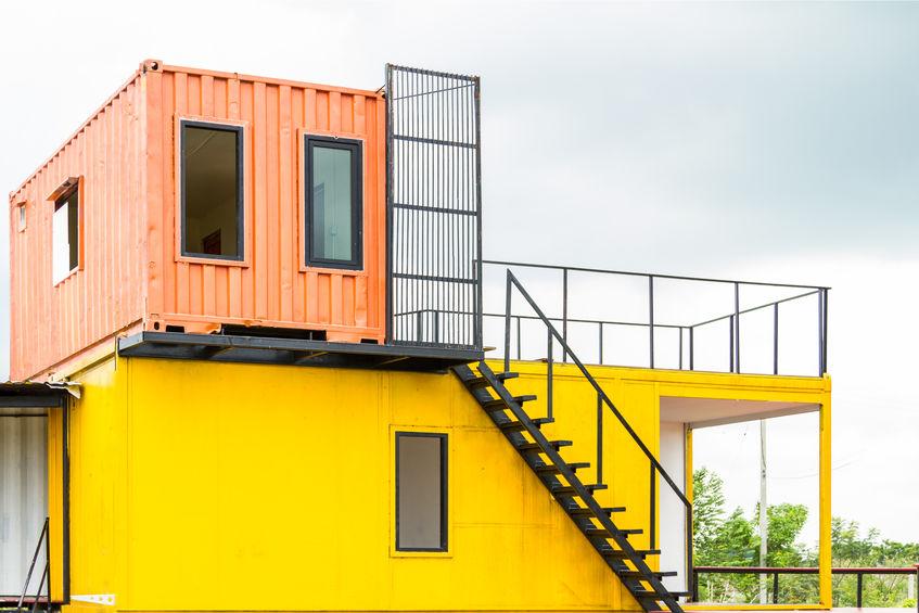 Maison Container Avantages Principes Prix Et Limites