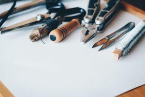 Outil, Outils, Équipement, Travail, Main, Manuelle