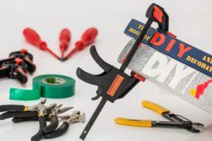 Bricolage, Réparations, Amélioration De L'Habitat